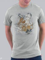 Battle Of Thrones T-Shirt