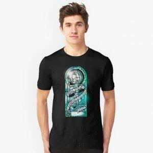 Beavis and a Butt-Head T-Shirt