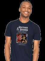 D & D: 11th Edition T-Shirt