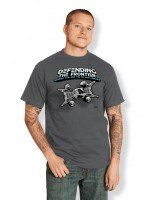 Defend The Frontier T-Shirt