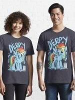 Derpy Dash T-Shirt