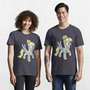 Derpy the Muffin Queen T-Shirt