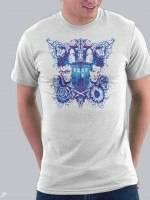 Doctor Rorschach T-Shirt