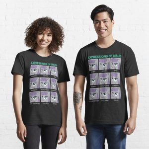 Expressions of Maud T-Shirt