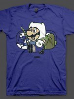 Finooki T-Shirt