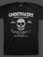 Ghostfacers T-Shirt