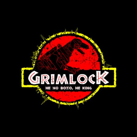 Grimlock (Jurassic Park)