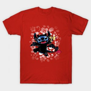 Toothless/Stitch T-Shirt