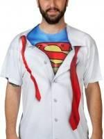 I am Superman Costume T-Shirt