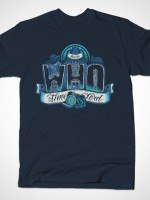 INFINITE WHO T-Shirt