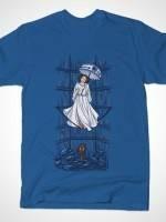 Leia's Mortal State T-Shirt