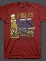 Leviathan Corn Syrup T-Shirt