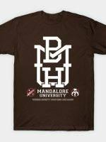 Mandalore University T-Shirt