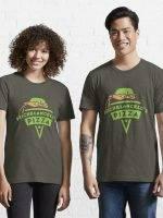 Michelangelo's Pizza T-Shirt