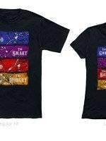 Ninja Cowboys T-Shirt