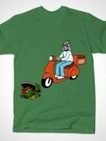 Pizza Trap T-Shirt
