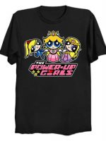 THE POWER-UP GIRLS T-Shirt