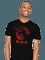Roar of Extinction T-Shirt