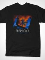 SHERLOCK: THE ANIMATED SERIES T-Shirt