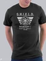 Shield Academy T-Shirt