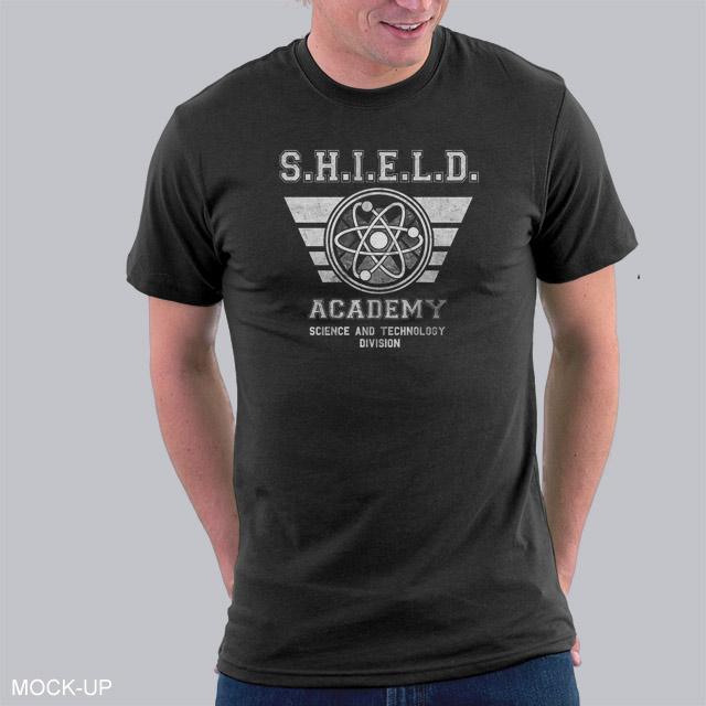 SHIELD Academy