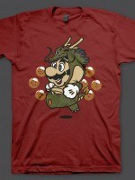 Shenronooki T-Shirt
