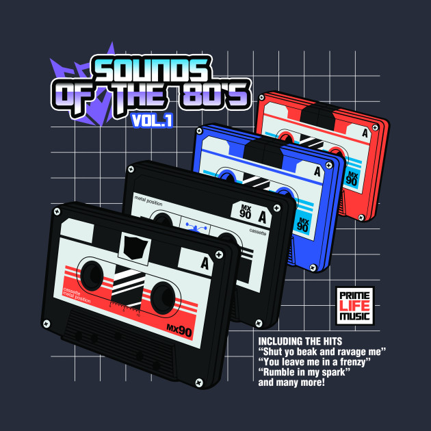 Sounds of the 80s Vol.1