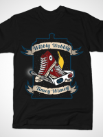 TENTH'S TIMEY TOOLS T-Shirt