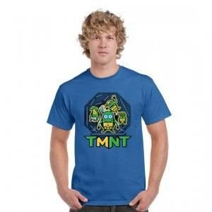 Teenage Minion Ninja Turtles