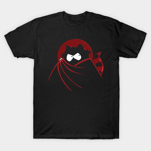 The Coon Animated Series T-Shirt