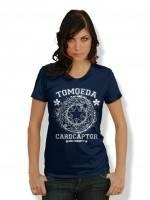 Tomoeda University T-Shirt