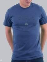 Vibluvian Man T-Shirt