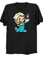 Vintage Elsa T-Shirt