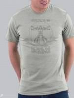Vitruvian Prime T-Shirt