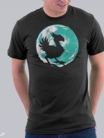 WARK AT THE MOON T-Shirt