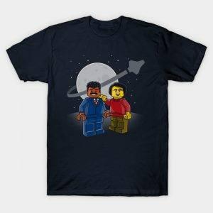 We Are Star Stuff T-Shirt