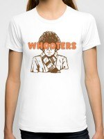 Whooters T-Shirt
