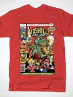 YOSHILLA T-Shirt