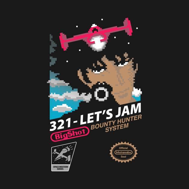321 - Let's Jam