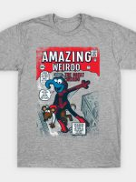 Amazing Weirdo T-Shirt
