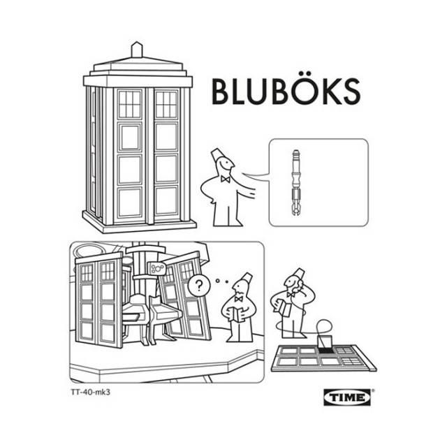 BLUBOKS