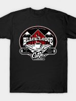 BLACK LODGE COFFEE COMPANY T-Shirt