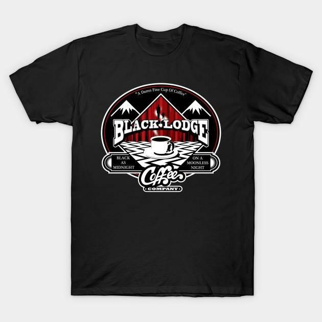 Black Lodge Coffee Company