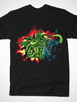 Brickthulhu T-Shirt