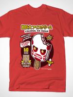 COLOSSAL ICE CREAM T-Shirt