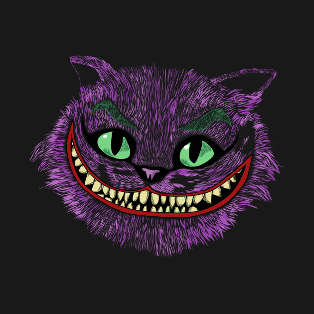 Cheshire Joker