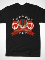 Dean of Demolition T-Shirt