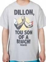 Dillon Predator T-Shirt