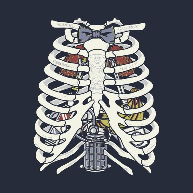 Doctor Inside