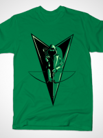 EMERALD ARCHER T-Shirt